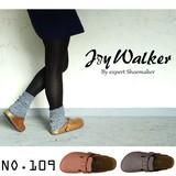 【joy walker】2016-17A/W -フッドベッドスリッポン-【秋冬新作】