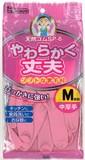 ダンロップ手袋 SP-7 M (ピンク)