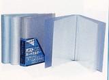 ポストカードホルダー30ポケット5色アソート