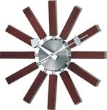 【GrorgeNelson/ジョージネルソン】GN134WB(インスパイアクロック) 掛け時計