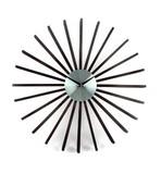 アメリカ発の美しいデザインの掛け時計【GrorgeNelson/ジョージネルソン】フラッターウォールクロック