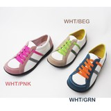 Spring Items Spring Color Slippon Shoes
