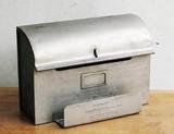 GESHMACK MAIL BOX