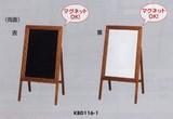 マーカー用 スタンド黒鉄板・白鉄板(マグネットOK)