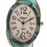 べっ甲調ファッションウォッチ(腕時計)【時計】