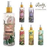 Rudy ルディ ナチュール&アロマ ボディミスト Body Mist Nature&Arome SERIE