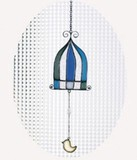 Burietto【ブリエット】 Stained glass ステンドグラス ガゼボ