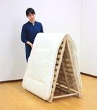 【直送可】スタンド式すのこベッド<販売ページあり>