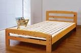【直送可】パインすのこベッド<販売ページあり>