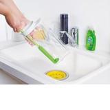 【洗剤なしでもロングボトルの汚れスッキリ】チャチャットマイボトル・水筒洗いロング