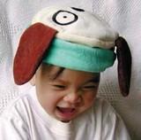 ☆特価☆ベビー帽子 リバーシブルハット