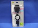 USBリールケーブル ipod【電気用品】【携帯電話用品】