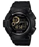 特価!カシオG-SHOCK海外モデル マッドマン (ブラック×ゴールド) G-9300GB-1DR