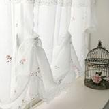 【出窓用カーテン】幅と丈が調節でき、つっぱり棒でも取り付けられる人気商品 ローラ