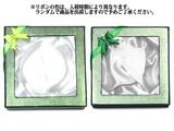 【販促パッケージ・タグ】ブレスレットケース(紙) 緑 (10個セット)