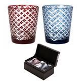 Glass Gift Rock Glass