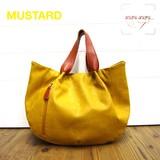 【10月上旬入荷予定】【KUPUKUPU】 Bag in Bag仕様3wayハンドバッグ