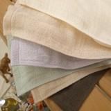 【今治タオル認定・薄くて軽いガーゼの様なタオル】〜オシボリタオル〜<日本製>