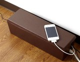 【新商品】【マルチタップを収納できるボックスケース】スリムタップボックス