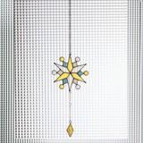 Burietto Stained glass ブリエット ステンドグラス スノーダイヤ