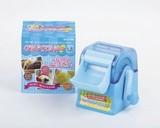 くるりん アイスクリームメーカー (ブルー・ピンク)