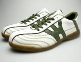 カジュアルな安全靴「ワイドウルブス」セーフティーシューズ<靴・シューズ・ワークシューズ>