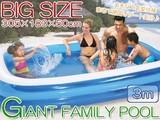 【SIS卸】◆家庭用◆お子様◆BIGサイズ◆ビニールプール◆エアープール◆即納◆