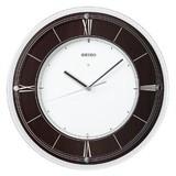 新品!セイコー電波掛け時計 「インターナショナル・コレクション」 KX321B