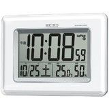 SEIKO Radio Waves Unisex Clock/Watch