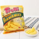 【Trolli】キャンディバナナ(グミキャンディ)