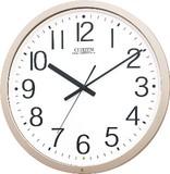 新品! シチズン電波掛時計 パルウェーブM603B 4MY603-B19