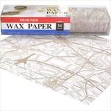 WAXペーパー スタンダードサイズ PG92V  パリマップ(ベージュ)