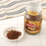 【MOCCONA】コンチネンタルゴールドコーヒー(100g/200g)