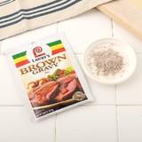 肉料理にレストランの味を!ブラウングレービーミックス(24.9g)【LAWRY'S】