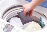 ヨウ素の力で除菌!「ヨウ素DE洗濯槽キレイ」