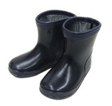 【SALE!!】☆濃紺のレインブーツ☆長靴☆18cm