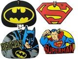 キーカバー DCコミック/バットマン スーパーマン