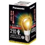 まさにクリア電球!きらめく明り LED電球(クリア電球タイプ)<節電対策・省エネ・ライト・照明・電球・LED>