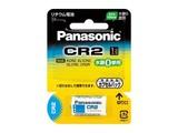 カメラ用リチウム電池 CR2 <カメラ・ビデオカメラ・電池・バッテリー>