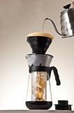 【日本製】2〜4杯用 急冷式アイスコーヒーメーカー V60 アイスコーヒーメーカー VIC-02B
