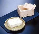 【キッチン】 <手作り豆腐キット> 【豆腐作り器/天然にがり】