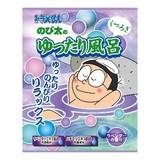 【ドラえもんバスパウダー のび太】ドラえもんのキャラクターをイメージした入浴料