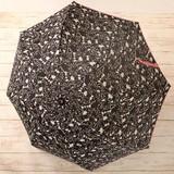 【おすましプーちゃん】ラブプーちゃん長傘≪紫外線防止効果*晴雨兼用≫