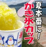 【紙コップ】かき氷カップ13オンス50P