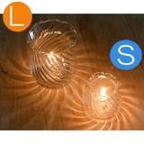 【オイルランプ】<サイズL&S> ランプホルダー Hanakuchi