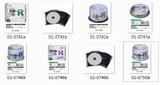 【信頼のOHMブランド】お徳用メディア各種CD-R/DVD-R録画&データ用(箱売り)