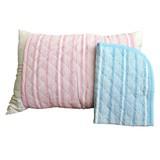 【直送可】【特別価格】日本製 アクアジョブ(R)使用枕パッド(2牧組)