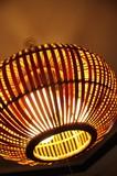 【職人さんが一つ一つ手作業で作ってます】竹3灯ペンダント