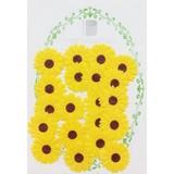 Paper Parts Sunflower