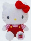 【キティ&マイメロディ】スタンダードぬいぐるみ6サイズ